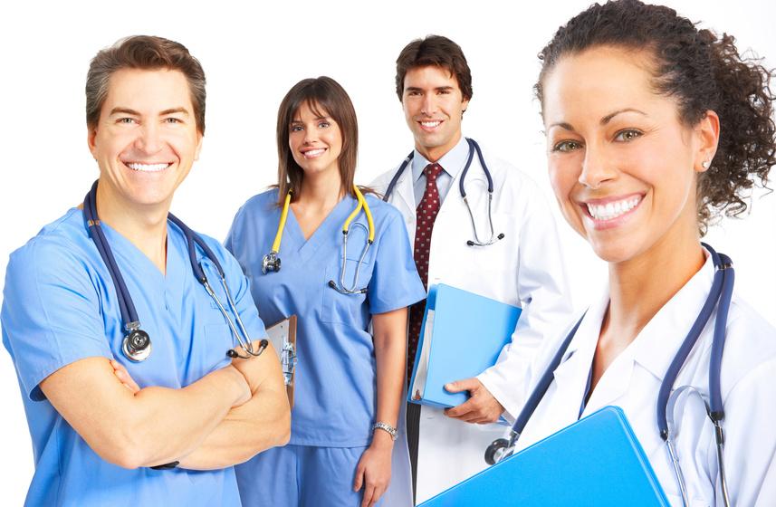 Médicos especialistas en Anestesiología y Reanimación - Sedacion dental Madrid