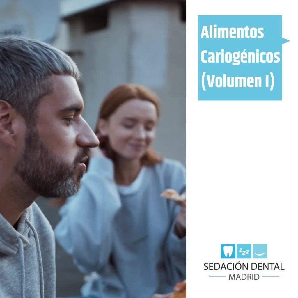 ¿Sabes cuales son los alimentos más cariogénicos?   En Sedación Dental Madrid he...