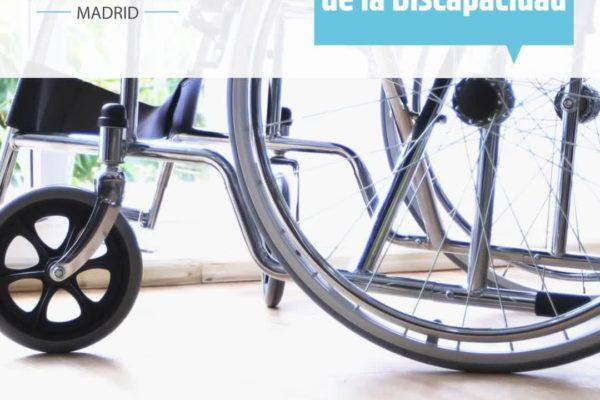 El 3 de diciembre es el Día Internacional de las Personas con Discapacidad. Este...